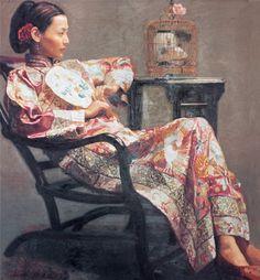 Artodyssey: Chen Yifei