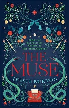 The Muse spans decades across Europe & families filled with secrets and lies. What links these characters together? Compelling historical fiction, I hope! I Love Books, New Books, Good Books, Books To Read, Book Cover Art, Book Cover Design, Book Design, Book Art, Living In London