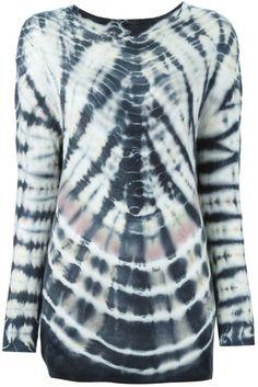 Raquel Allegra tie dye jumper  https://api.shopstyle.com/action/apiVisitRetailer?id=530643506&pid=uid2500-37484350-28