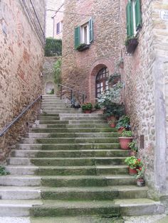 """""""The Most Beautiful Villages of Italy"""" Panicale by Beausoleil Perugia Umbria"""