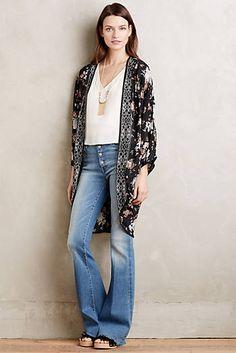 Midmay Kimono