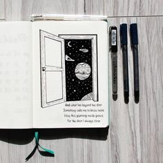 Art Sketchbook Ideas Pencil Drawings Of Ideas Art Journal Pages, Journal D'inspiration, Art Journal Challenge, Art Journal Prompts, Drawing Journal, Bullet Journal Writing, Art Journal Techniques, Scrapbook Journal, Journal Ideas