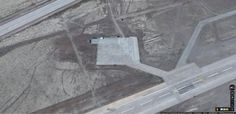 Entrance To AREA 51 Underground Found Near Runway? - UFO Seekers © - UFOs, Aliens, and Secret Projects.