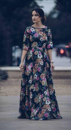 Vestidos | vestidos-casuales en 2018 | Pinterest