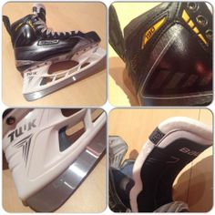 Skates, Ice Hockey, Runners, Supreme, Felt, Stainless Steel, 3d, Sneakers, Products