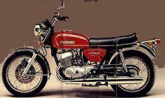 GT 500, 1976
