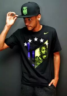 Neymar jr – World Soccer News Neymar Jr, Soccer News, Football Soccer, Soccer Stuff, Football Stuff, Good Soccer Players, Football Players, Summer Outfits Men, Summer Clothes