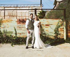 San Diego Market Wedding