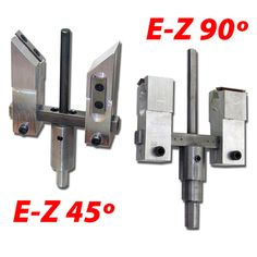 Tenon EZ Cutter Adjustable Tenon Cutter for Log Furniture, Log Spindles and Rails