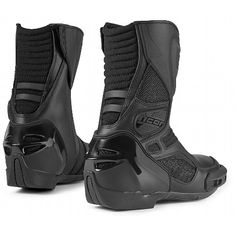 ICON Overlord Boots black