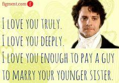 Happy Valentine's Day. haha
