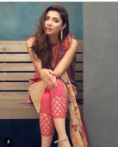 Alkaram Studio Unstitched Mid Summer 3 P - Womens Fashion Salwar Designs, Kurti Neck Designs, Kurti Designs Party Wear, Blouse Designs, Kurti Sleeves Design, Sleeves Designs For Dresses, Pakistani Dresses Casual, Pakistani Dress Design, Indian Designer Outfits