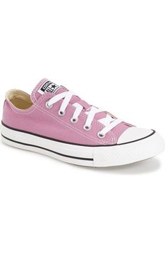Converse Chuck Taylor® All Star® 'Ox' Low Top Sneaker (Women) available at #Nordstrom