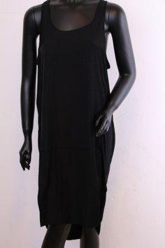ICHI Borio dress Black 101009 - Kjoler/nederdele - MaMilla