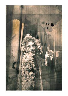 "Saatchi Online Artist Dan Andrei; Photography, ""Trusted soul sister"" #art"