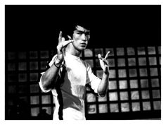 Bruce Lee wallpaper probably containing a holding cell and a penal institution entitled Game of Death