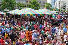 ISKCON Baltimore – Chariot Festival (Rathyatra) 2016 (Album with photos) Srila Prabhupada: The tapasya of chanting and glorifyi…