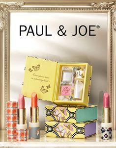 I Am Fabulicious: Paul & Joe Autumn 2013 Fairytale Collection