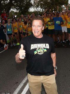 Arnold Schwarzenegger , 70, has undergone emergency open-heart surgery after a failed valve replacement procedure.