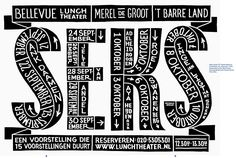 2 | Meet A Master Of The Dying Art Of Hand-Drawn Type | Co.Design | business + design