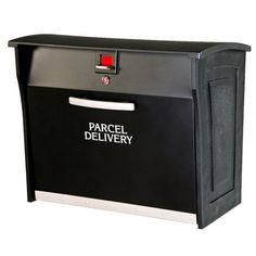 No more stolen packages or making special trips to the post office!Get it from Amazon for $130.67. #homesecurityoutdoor