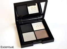 Daniel Sandler Scandal at Midnight Eyeshadow Palette Silver Eyeliner, Beauty Shots, All About Eyes, Colorful Makeup, Scandal, Eyeshadow Palette, Swatch, Fragrance, Colour