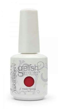 Gelish nail polish- Gel nail polish that lasts up to two weeks!
