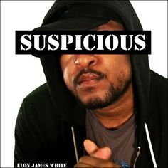 Elon James White.  Comedian, political commentator, independent media artist.      Thug?  No.  Not at all.