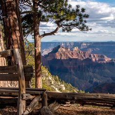 Transept Trail - Grand Canyon National Park