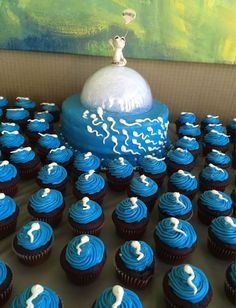 Will someone PLEASE ask me to make this for a baby shower?????