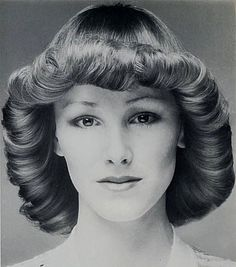 David's wife had always loved to style his hair into feminine styles, she always remarked on what gorgeous hair he had for a man! With his latest look just completed, David thought. No real man would allow this to happen to him.he had to face it, he was 1970 Hairstyles, Short Hairstyles For Women, Vintage Hairstyles, Pageboy Haircut, Pixie Haircuts, Halloween Hair, Bad Hair, Gorgeous Hair, Beautiful
