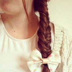 Ideas de peinados: trenzas para cualquier ocasión...