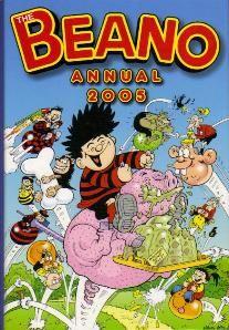 The Beano Annual - Wikipedia