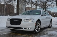 Jim Click Chrysler Jeep - 2015 Chrysler 300