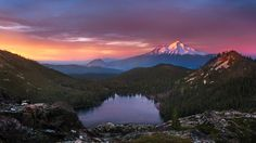 Visit California Lakes, mountains and epic sunsets. Can Shasta Cascade be more perfect?
