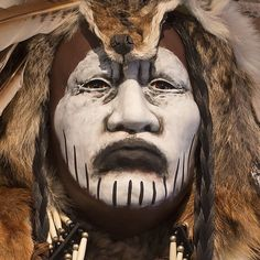 Within the Cheyenne tribe there used to be a military society made up of the strongest and bravest men. They were fierce fighters- unyielding. The calvary called them Dog Soldiers or suicide soldiers.
