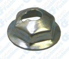 "100 #8-32 Washer Lock PAL Nut 15/32"" O.D. 11/32"" Hex by Clipsandfasteners.com Inc. $5.99. FREE ClipsAndFasteners Sticker With OrderWasher Lock NutsZinc PlatedThread Size: #8-32Hex Width: 11/32""Outer Diameter: 15/32"" 100 Per PackageFREE ClipsAndFasteners Sticker With Order"
