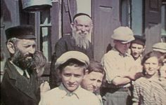 During a 1938 vacation to his hometown, Glenn Kurtz's grandfather filmed the townspeople of Nasielsk, a Jewish community in Poland, just before World War II. Family Film Offers Glimpse Of 'Three Minutes In Poland' Before Holocaust