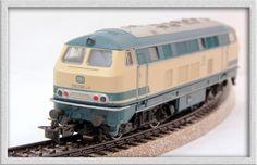 Märklin Diesel DB
