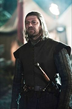 Game of Thrones - Eddard Stark
