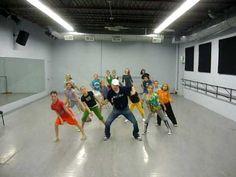 Krazy (Pitbull) Dance by Austin Workout Videos, Exercise Videos, Workouts, Ashton Kutcher, Dance Routines, Joe Jonas, Dance Videos, Cheerleading, Pitbulls