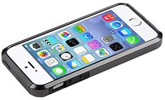 Buy iPhone SE Case , iPhone 5S Case , iPhone 5 Case,Alkax 2 Piece Armor Heavy Duty Rugged Dual Layer Defender Slim Fit Hybrid Series Protective Cover Bumper for Apple iPhone SE+ 1 Stylus Pen (Black) NEW for 7.47 USD | Reusell