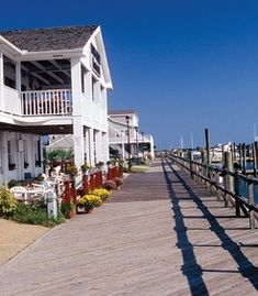 """Beaufort, NC has been picked as Budget Travel magazine's 7th """"Coolest Small Towns."""""""