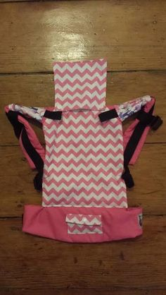 Size 1: Once Upon A Princess Doll Carrier-Tula