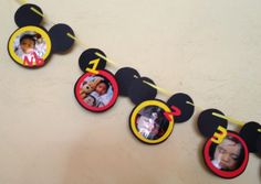 """Photo 5 of 23: Mickey Mouse / Birthday """"Cristian's 1st Birthday"""" 