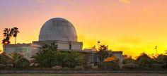 Planetario. Grao de Castellon