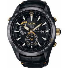 *Brand New* SEIKO ASTRON GPS Kintaro Hattori Limited Edition WATCH SAST100