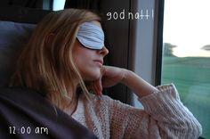 DIY eye mask tutorial by Sewing lab