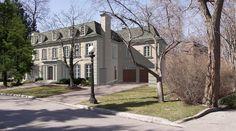 Ardwold Gate, Toronto, ON
