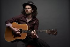 """John Budnik - I met John a few months ago through a local open-mic night, he's a super cool dude and a very talented musician. John is currently recording his first studio album which will release later this year.  Leave a comment below!  <a href=""""https://www.instagram.com/mikefromak"""">Follow me on Instagram</a>"""